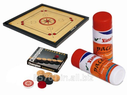 Order Carrom Board Set Club
