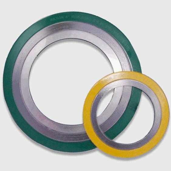 Order Industrial Gaskets : Metallic & Non Metallic Gaskets Manufacturer & Supplier