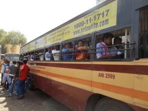 Order Advertising agency Tamil Nadu