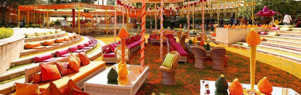 Order Best Wedding Planner in Delhi , India