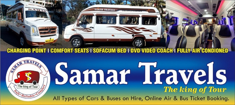 Order Tours and travels