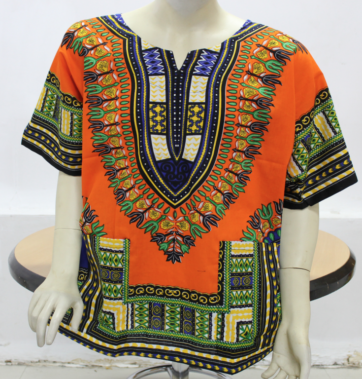Order Buy Authentic African Fabrics Online