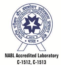 Order NABL Calibration Services