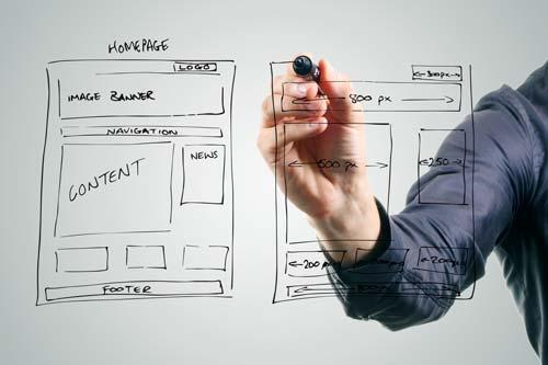 Order Web Design and Digital Marketing