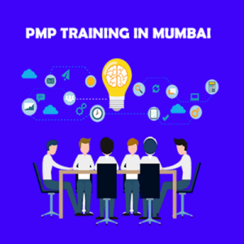 Order PMP Training in Mumbai