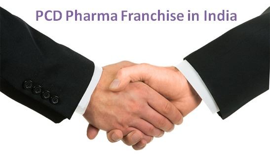 Order PCD Pharma Franchise