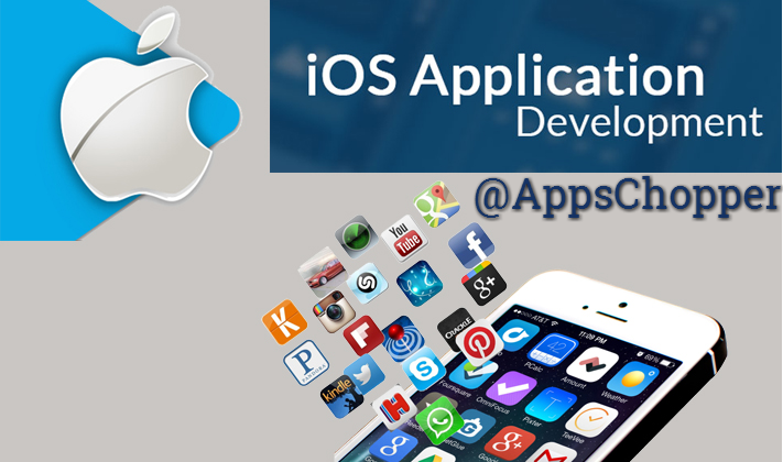 Order IOS App Development