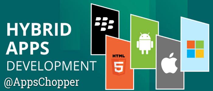 Order Hybrid apps development