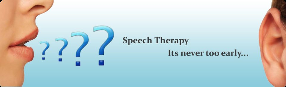 Order Speech & Language Therapy