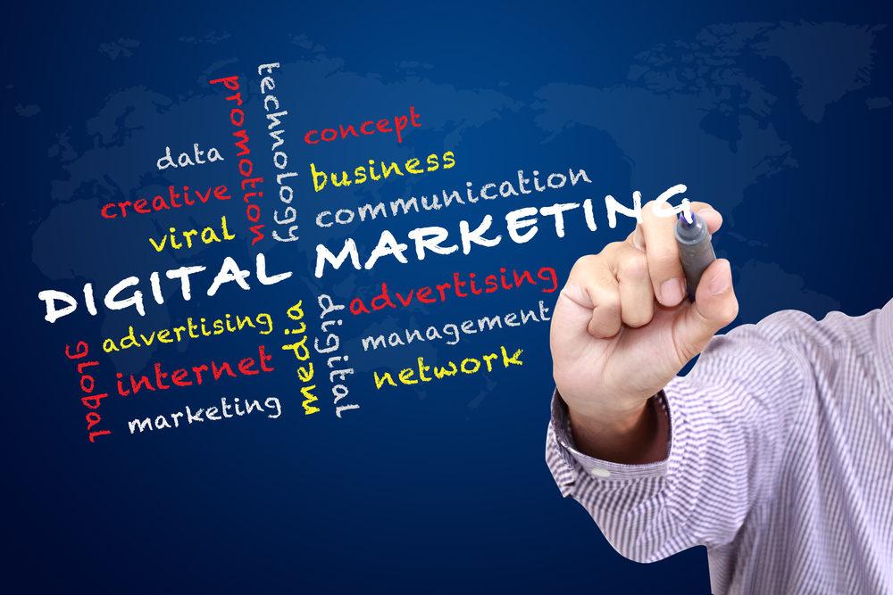 Order Digital Marketing Specialist