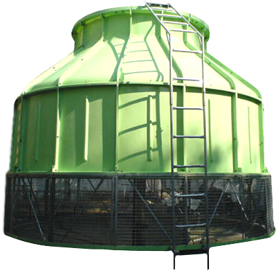 Order FRP Cooling Tower Manufacturer