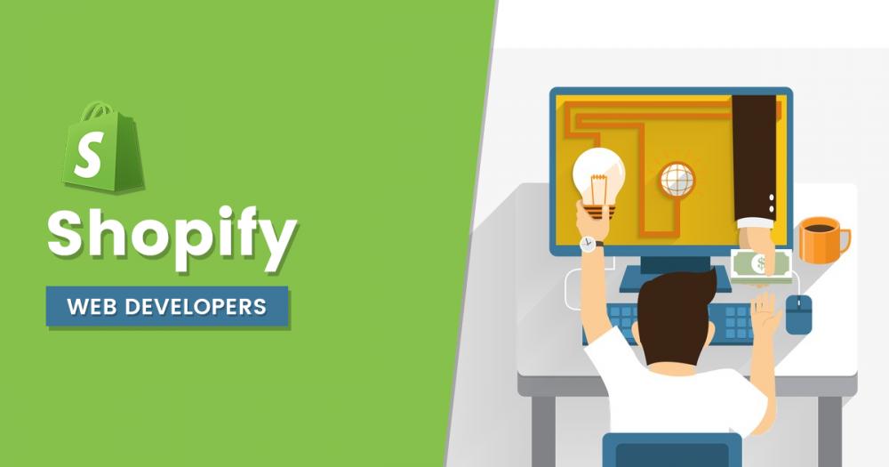 Order Shopify Web Development