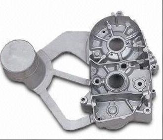Order Die cast Aluminium Components
