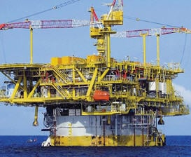 Order Offshore Industries