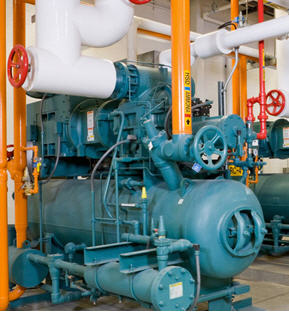 Order Compressors Industries