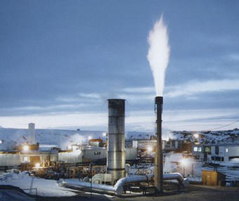 Order Coal Gasification Industries