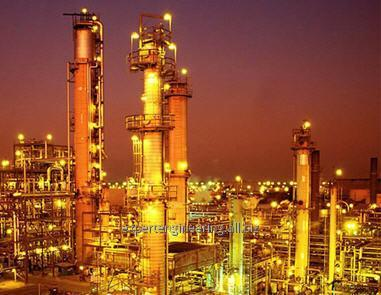 Order Chemical & Petrochemical Industries