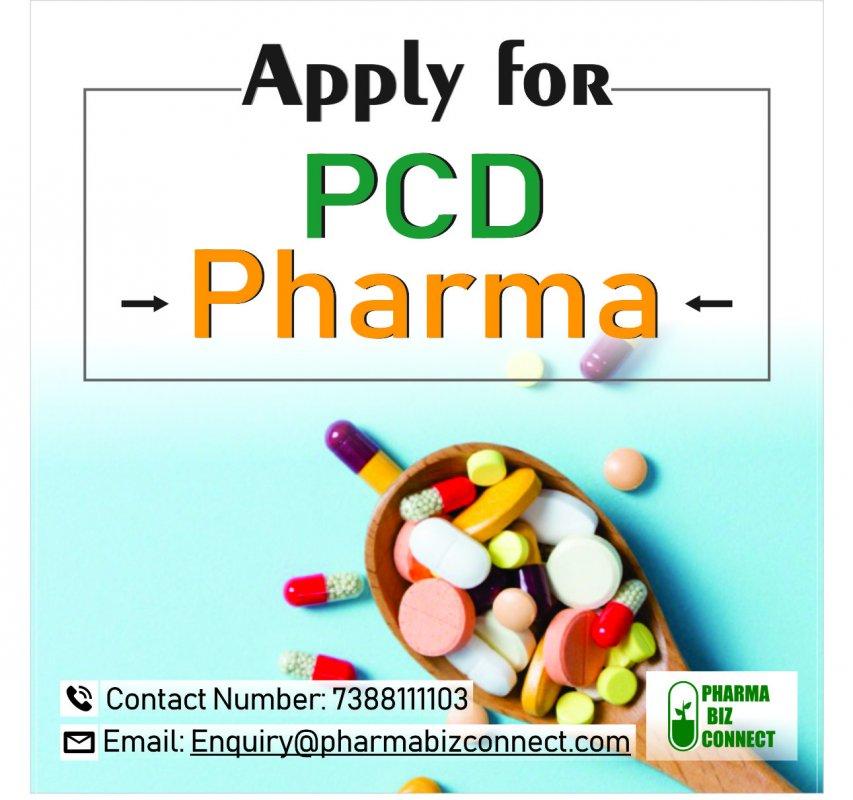 Order PCD Pharma
