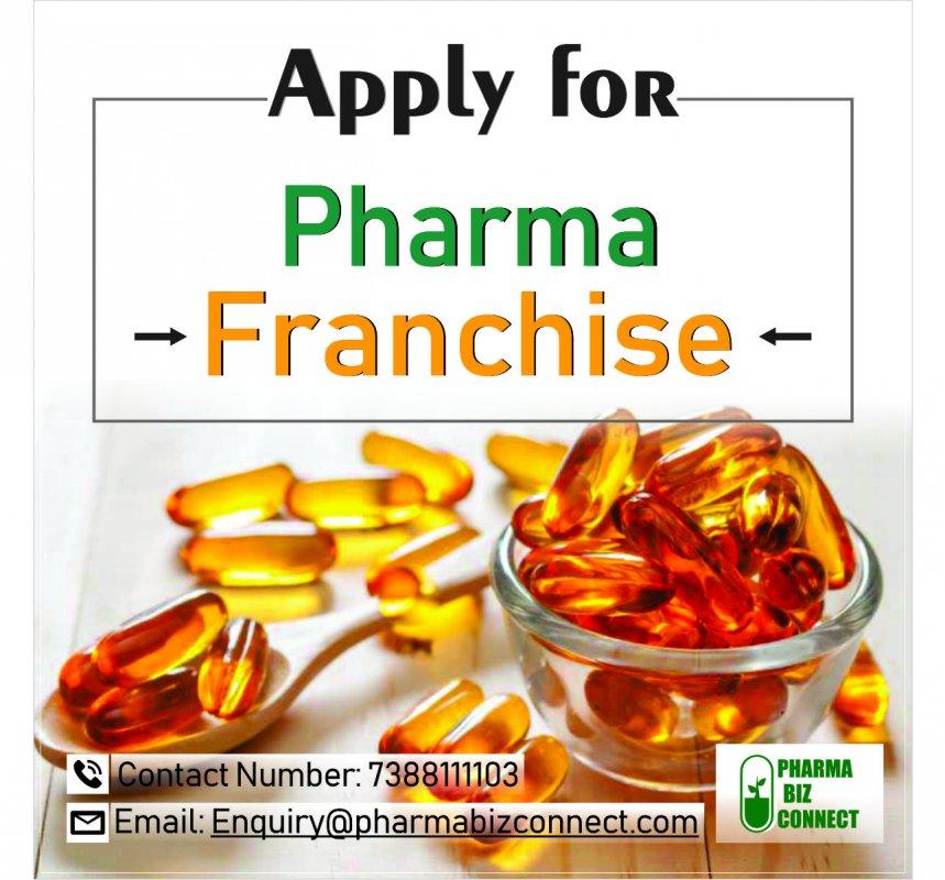Order Pharma Franchise