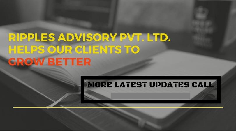 Order Ripples Advisory | Stock advisory Company