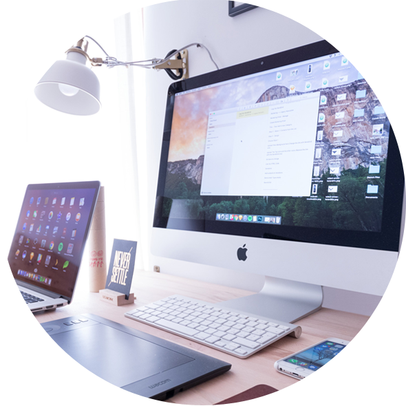 Order Website Design and development