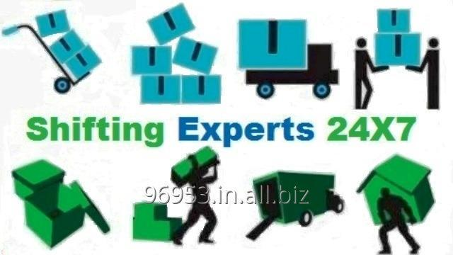 Order Packers and Movers