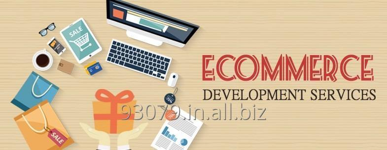 Order ECommerce Development in India