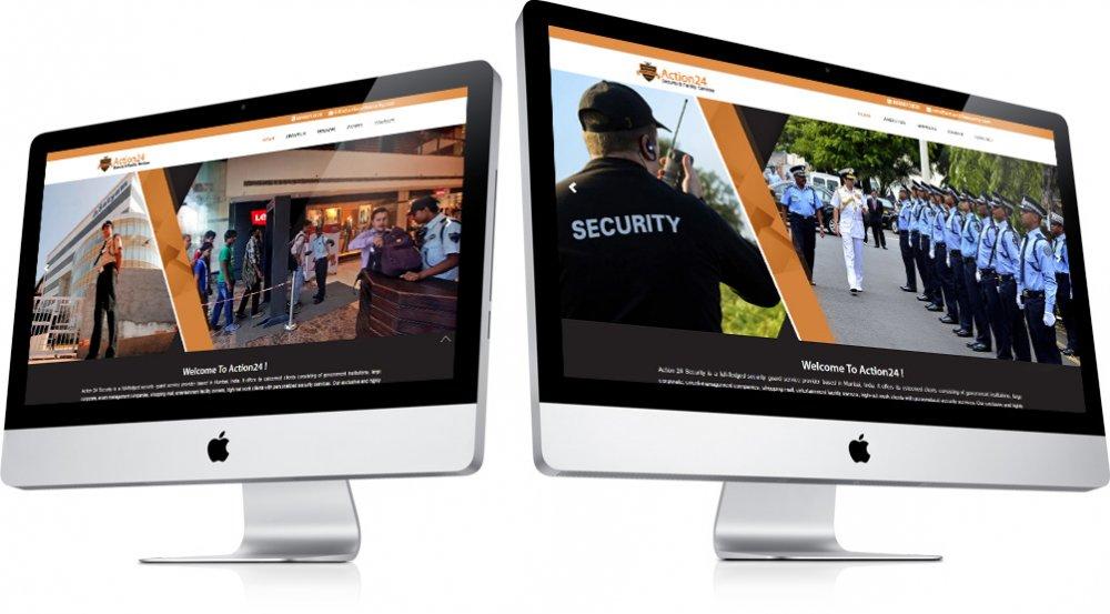 Order Responsive Website Design