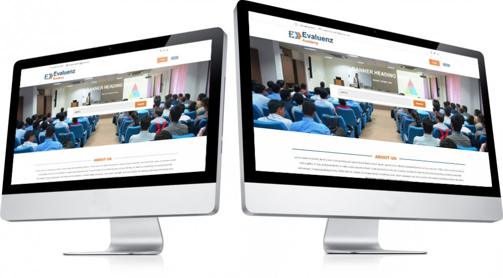 Order Dynamic Website Design