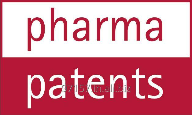 Order Pharmaceutical Patent Analyst in India