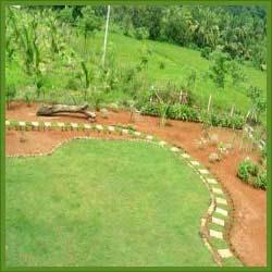 Order Garden Lawn Development