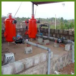 Order Drip Irrigation System