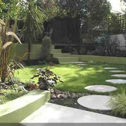 Awesome Cool Garden Design Services With Garden Design In India.