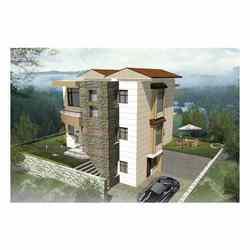 Order Cottage for MJH Infrastructures Pvt. Ltd.
