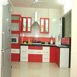 Appealing Modular Kitchen Designs India Price Images - Exterior ...