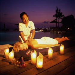 Order Relaxing / Rejuvenation Massages