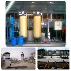 Order Project Consultancy & Turnkey Project