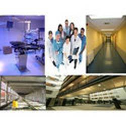 Order Hospital Management Services