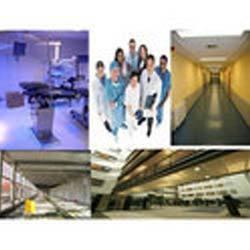 Order Hospital Management Services