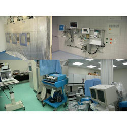 Order Clinical Engineering Services