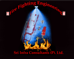 Fire Fighting Service Designs