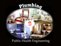 Order Plumbing Service Design