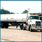 Order Road Tanker Inspection Services