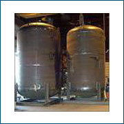 Order Pressure Vessels Inspection, Testing Services