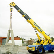 Order Cranes Maintenance Service