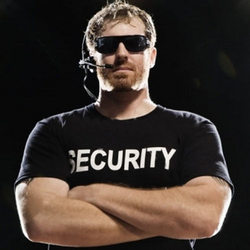 Order Armed Personal Body Guards