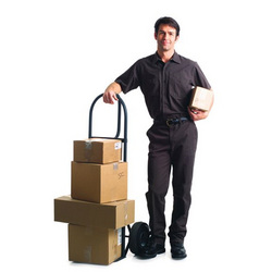 Order Delivery Boys And Supervisors to Courier Companies