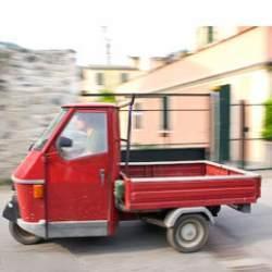 Order Food Transportation Services