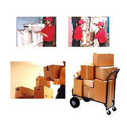Order Door to Door Delivery Services