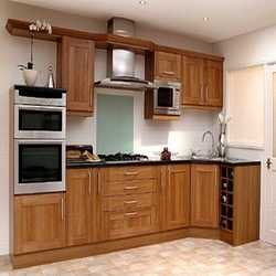 Modular Kitchen order in Bangalore